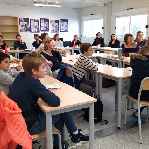 Brainstorming - School Improvement Plan